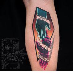 Bmth tattoo