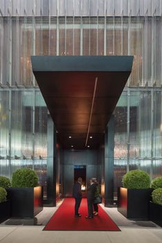 Gallery - Baccarat Hotel & Residences / SOM - 4
