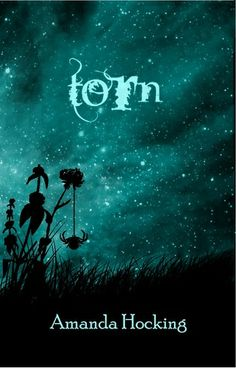 Torn by Amanda Hocking..awesome book! couldnt wait to read the third