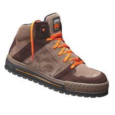 Timberland PRO Shelton Safety Trainer Boots 59485511fa1