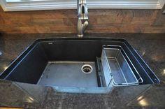 Granite Kitchen Sinks And Kitchen Design Storage Ideas Popular Beauteous Design In Kitchen Interior Ideas 7 Kitchen interior decor | www.krtipsheet.com
