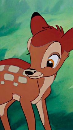 Bambi #disney #bambi