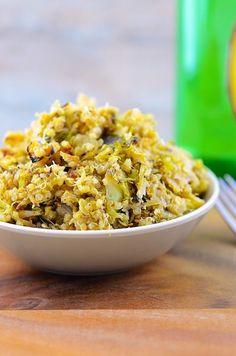 Oktoberfest Quinoa
