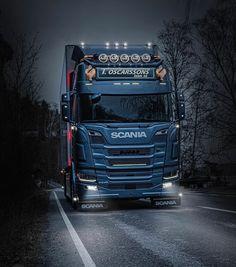 Big Rig Trucks, New Trucks, Cool Trucks, Customised Trucks, Custom Trucks, Hummer Cars, Rat Look, Gas Monkey Garage, Trailers