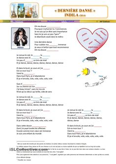 Learn French For Kids Free Printable Product French Articles, French Resources, French Songs, French Quotes, French Teacher, Teaching French, High School French, French Worksheets, School Songs