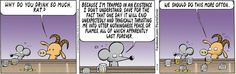 Congrats Stephen Pastis. Made it almost 30 years of my life without the slightest urge to drink, but I think this might have done me in. ~laughcry~