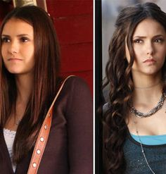 Why does Elena Gilbert Look Like Katherine? You Asked, We Answer!