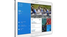 Samsung Electronics Goes Big on Tablets