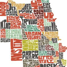 1000 Images About Chicago Neighborhoods On Pinterest