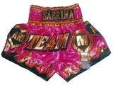 RAJABOXING muay thai shorts