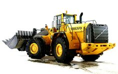 Volvo CE and Lego launch miniature Wheel Loader