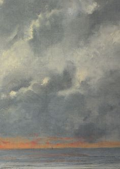sophistae: Gustave Courbet, Beach Scene (detail), 1874 (x)