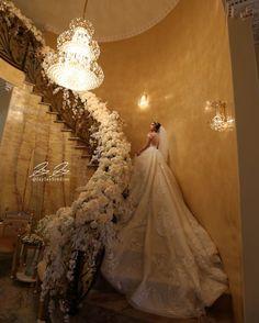Gown & Venue