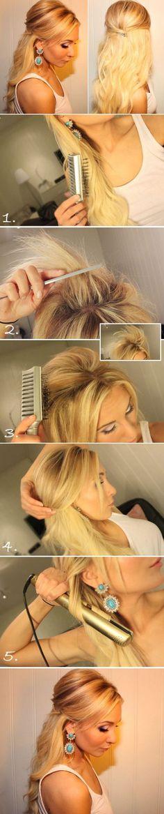 braided hair style braided #hairstyles