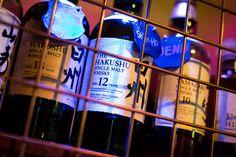 Mizuwari, a Soho Japanese whisky bar