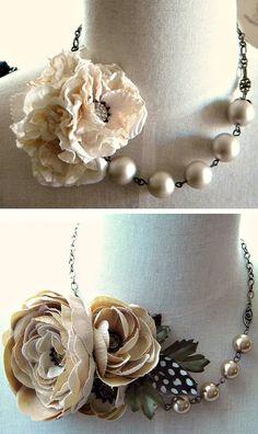 <3 handmade wedding jewelry