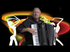 Tico Tico Lee Terry Meisinger Samba Accordion Accordeon Fisarmonica - YouTube