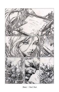 David_Finch_UltimateX_Pencils.jpg (1035×1600)