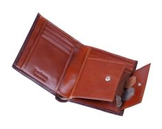 Handmade in fine calf leather with a crocodile skin effectTwo-tone colour combination Luxurious cream suede credit card slots with turned slip note sections with leather b Coin Wallet, Pocket Wallet, Man Purse, Crocodile Skin, Colour Combinations, Men's Collection, Calf Leather, Crocs, Calves