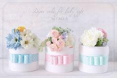 Diper cake for baby gift ♡