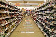 Tips for Grocery Shopping in Japan . #TravelTips #Japan #GroceryShopping