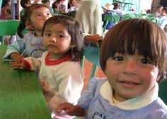 Children, Ecuador | Find opportunities to teach, travel and volunteer with www.frontiergap.com | #education