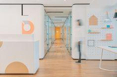 Dental clinic by RIGI DESIGN, Tianjin – China » Retail Design Blog