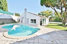 Villa in Oura, Zentral Algarve, Portugal   Ferienhaus in Albufeira von @homeaway! #vacation #rental #travel #homeaway
