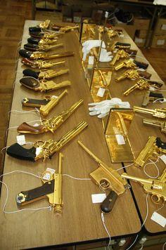 Image de gun