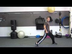 Surfing Strength & Conditioning Workout by Freddie from HASfit 080211