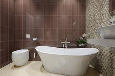 Layout of a small bathroom: 3 clever plans - Haus Dekorationen Corner Toilet, Small Bathroom Layout, Toilet Sink, Bathroom Floor Plans, Small Bathtub, Beige Walls, Light Beige, Small Rooms, Bathroom Storage