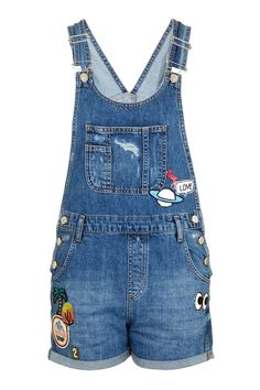 fdd8fab5baad Shorts Overalls  20 Pairs to Live in All Summer