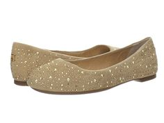 ❤ Sperry Top-Sider Emma Sand Suede (Rhinestones) - Zappos.com Free Shipping BOTH Ways