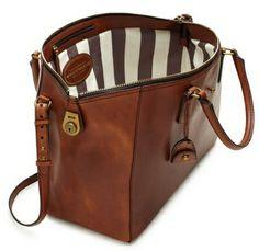 Kate Spade Westward Weekender Satchel I love this bag!!!