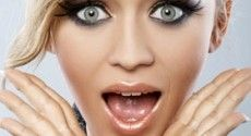 This Cheer Makeup Blog offers lots of make up tips, cheerleader relevant content, deals on cheer makeup and giveaways!
