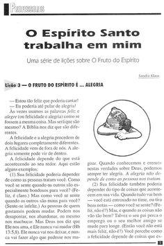 Arnaldo taborda dos santos arnaldoadmrj on pinterest o fruto do esprito alegria 1 recepo bate papo fandeluxe Images