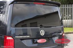 VW T6 Transporter - 5% tint - http://www.motomotion.net/vw-t6-transporter-5-tint/ #GtechniqUK #Detailing #Valeting #Tinting #Motomotioncornwall