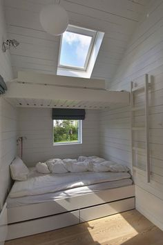 home additions bunk beds