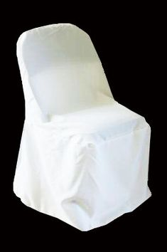 folding chair covers on pinterest chair covers wedding chair covers and wedding chairs. Black Bedroom Furniture Sets. Home Design Ideas