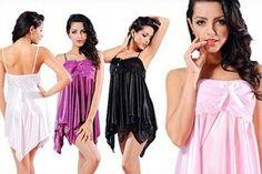 Sheer Nightdress £9.98!