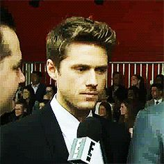 aaron and daniel usa upfronts 2014
