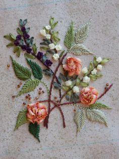 Rose japonaise   f.c.