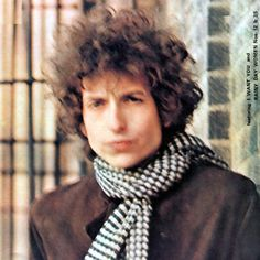 Bob Dylan  Blonde On Blonde (180gram)
