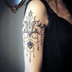 Mandala Tattoo Designs (1)