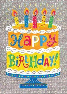 Birthday Wishes In Heaven, Birthday Poems, Happy Birthday Wishes Cards, Birthday Cake Card, Birthday Wishes And Images, Happy Birthday Pictures, Happy Birthday Fun, Happy Birthday Quotes, Birthday Board