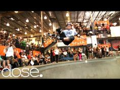 I HATE these kids. #Jealous Vans 2014 Pool Party Highlights—Young Skaters Dominate! - YouTube