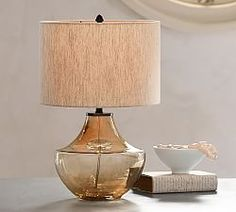 Desk Lamps, Desk Lighting & Table Lamps Lighting | Pottery Barn 120.00