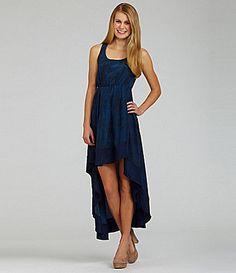 3697b0faa6d INA HiLow Maxi Dress  Dillards. Perfectttttt