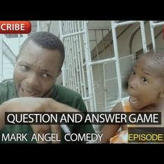 COMEDY VIDEO: Emmanuella  Question And Answer Game (Episode 82)