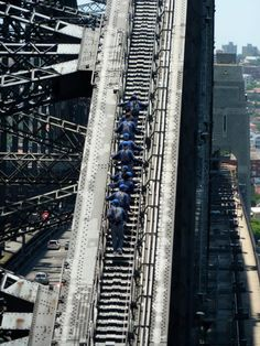 Climbing Sydney Harbour Bridge Australia Amazing discounts - up to 80% off Compare prices on 100's of Hotel-Flight Bookings sites at once Multicityworldtravel.com